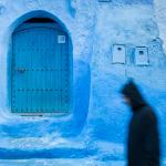 Door-number-33-Chefchaouen-Morocco
