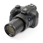 Sony Cybershot DSC-HX400V Gehäuse Body Objektiv