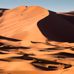 View-of-large-dune-Sahara-Desert-Morocco
