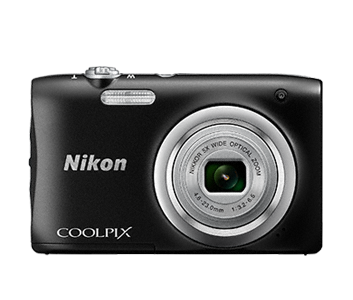 nikon_coolpix_compact_camera_a100_black_front-original