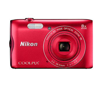 nikon_coolpix_compact_camera_a300_red_front-original
