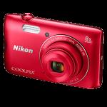 nikon_coolpix_compact_camera_a300_red_front_left-original